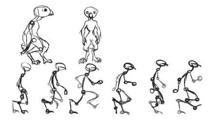 Aviankin walk