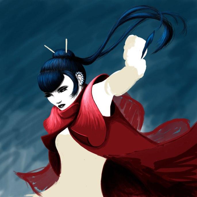 Lady Neku