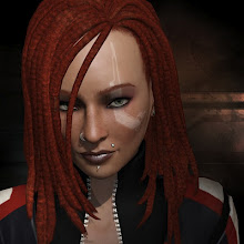 Shae Tiann -- Gallente renegade, Gurista. Threat level: Taranis.