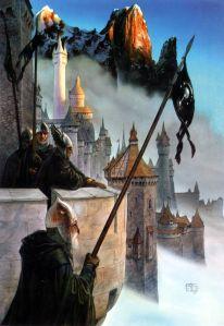 Gondor (John Howe)